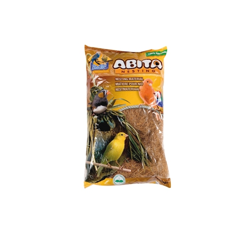 Nesting Material for Birds (Coconut Fiber) 50g