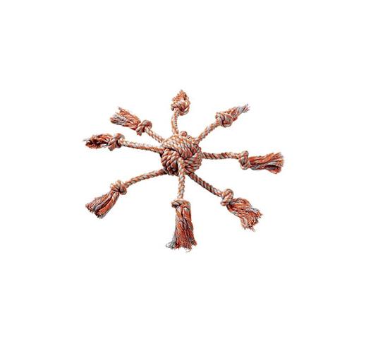 """Игрушка для собак """"Octopus James"""" ⌀8см / 30см"""