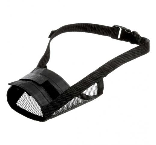 Dog Muzzle Adjustable XS/S
