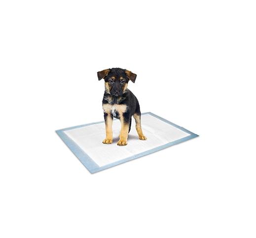 Коврик для обучения щенка 45х60см 20шт