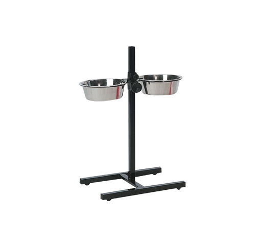 Bowls On a Stand 2x4000ml