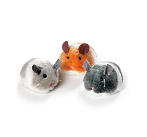 Cat Toy Shakin' Jerry 7cm