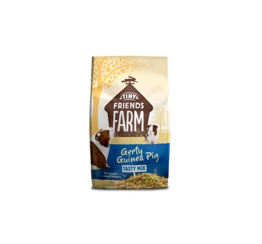 Supreme Gerty Guinea Pig Tasty Mix 850g