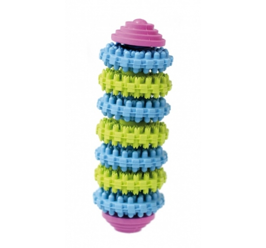 Durable Rubber Dental Toy 13cm