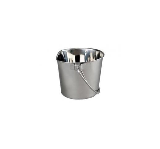 Ведерко (нержавеющая сталь) 950мл