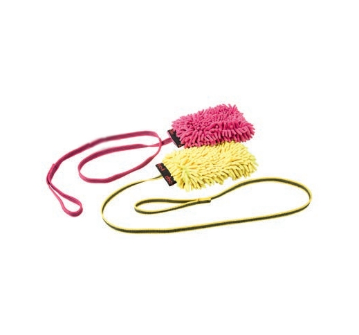 Puppy Tug Microfiber