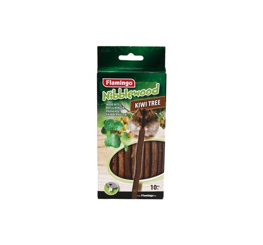 Kiivipuu Närimisoksad Väikeloomale 40g