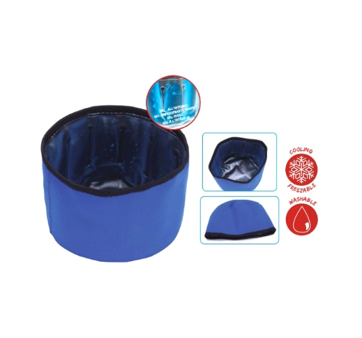 Travel Cooling Bowl 300ml