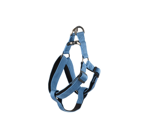 Jannu Harness Blue 40-70cm 25mm