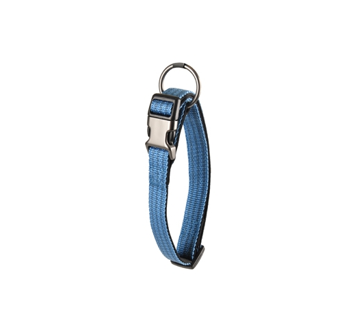 Collar Rover Blue 30-45cm 15mm