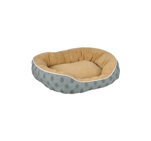 Bed Corvara Blue 52x46x15cm