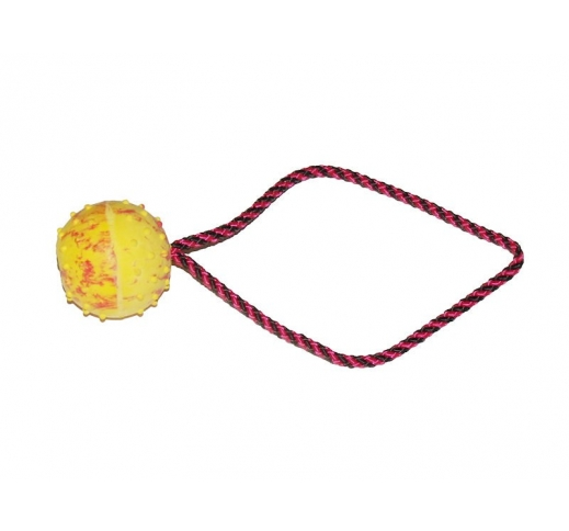 Gappay Strong Ball with Loop 6cm