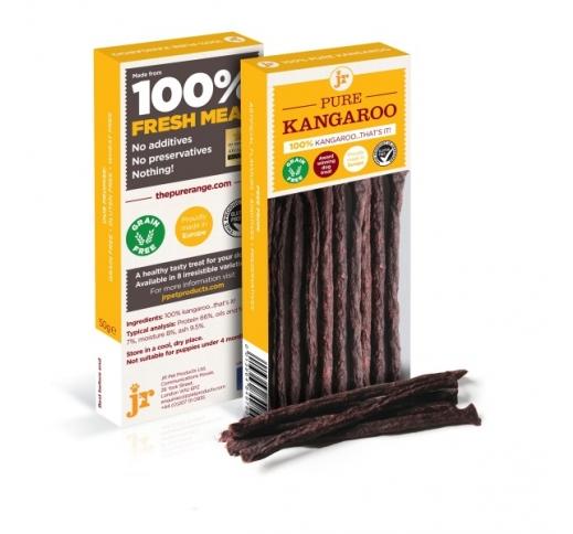 JR 100% Puhas Känguru Maius 50g