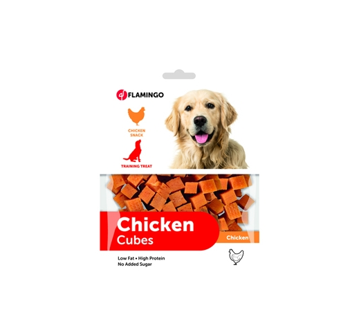 Chicken Cubes 170g