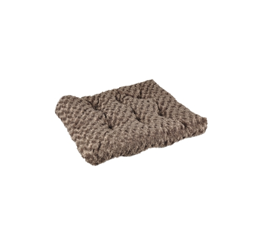 Snoozzy Cushion Taupe 60x45cm
