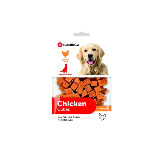 Chicken Cubes 85g