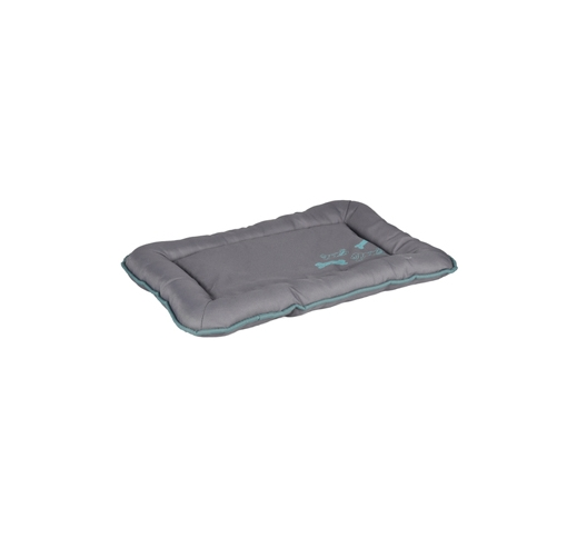 Dog Pillow Lau Grey 55x36cm