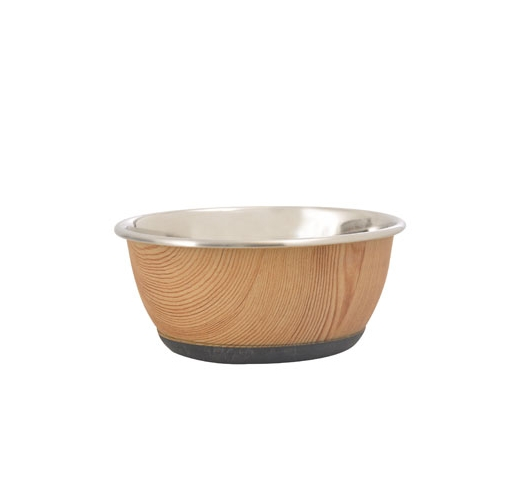 Bowl Selecta Wood ø13cm 500ml