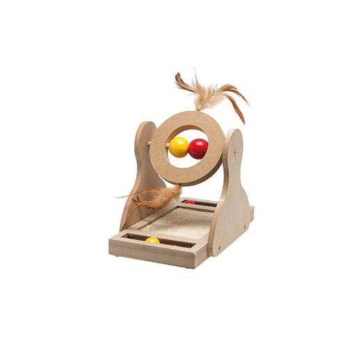 Kraapimismänguasi Kassile Tumbler 17x20x30cm