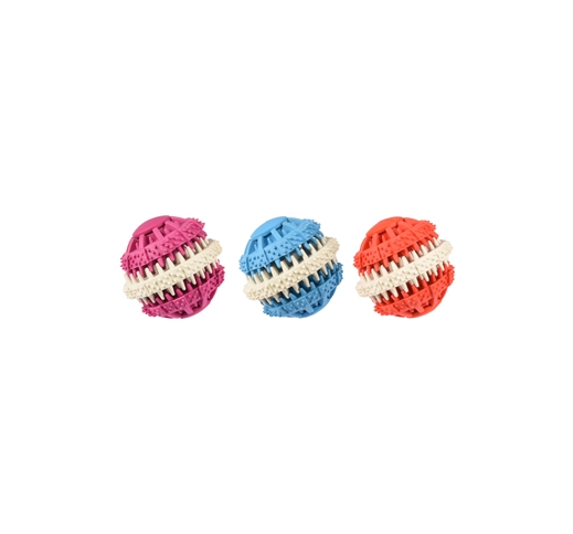 Rubber Dental Ball 6cm