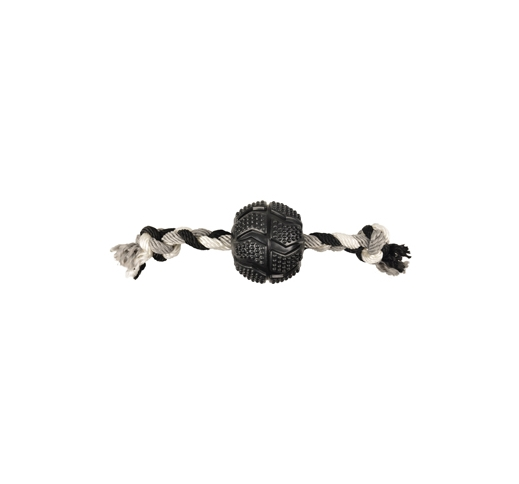 Gladiator Ball Extra Strong with Rope 9cm