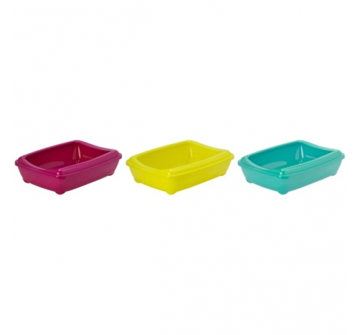 Cat Toilet Nesta Hawai S 38x50x14cm
