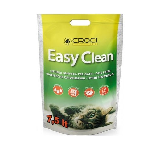 Kassiliiv Easy Clean 7,5L