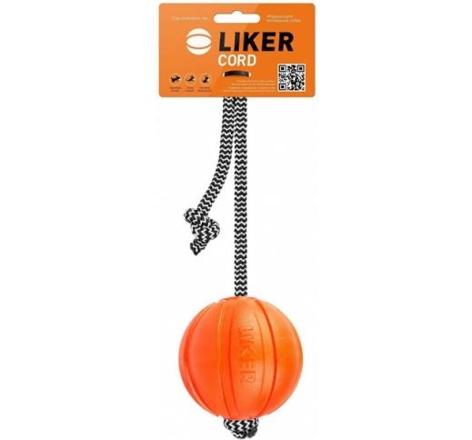 LIKER9 Pall Nööriga 9cm