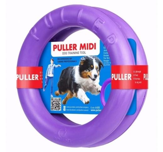 Puller Standard 20cm (2pcs)