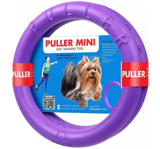 Puller Mini 18cm (2pcs)