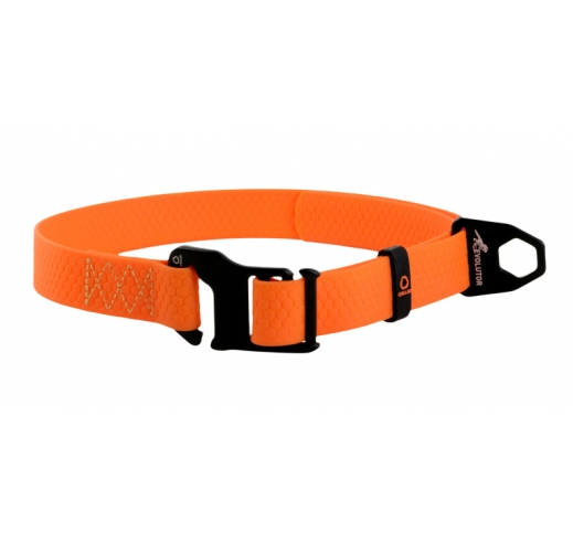 Evolutor Most Durable Collar 25mm 25-70cm Orange