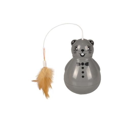 Electronic Wobbler Mouse 15x9x19cm
