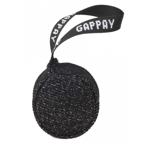 Gappay Cotton-Synthetic Tug with Loop 11cm