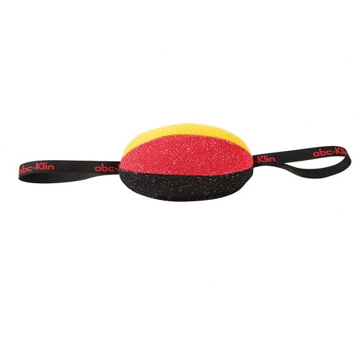 "Klin Cotton-Synthetic Tug with 2 Handles 20cm ""Rugby"""