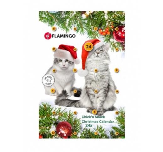Kassi Jõulukalender
