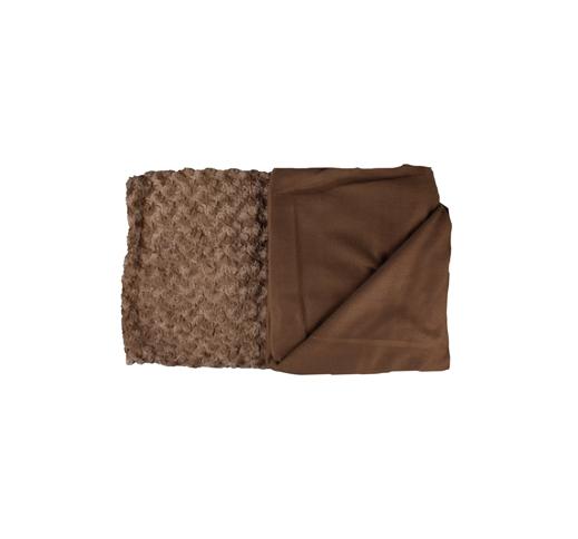 Blanket Cuddly Taupe 150x100cm