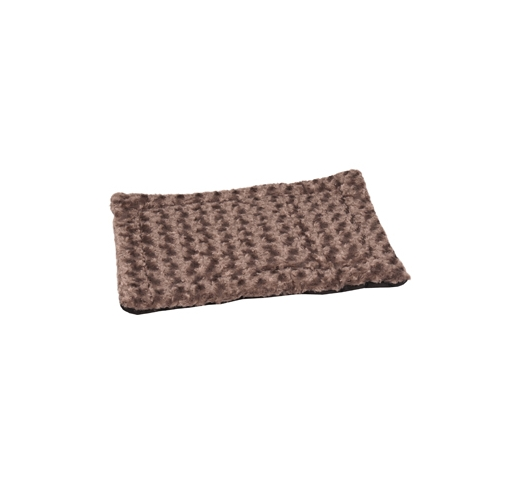 Cushion Cuddly Flat Taupe 55,5x38,5x2cm