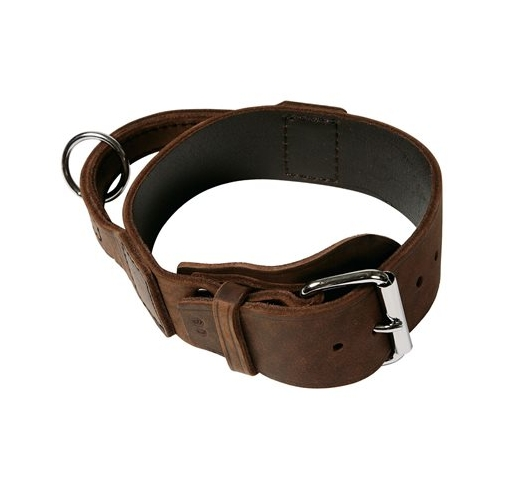 Klin Collar with Handle 50mm x 38-48cm