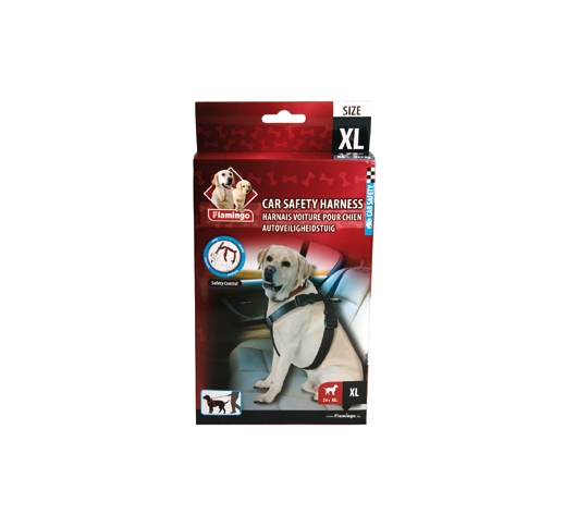 Car Safety Harness XL