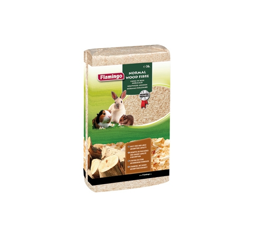 Woodshavings 2,5kg/35l