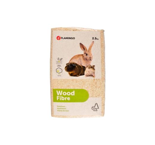Woodshavings 2,5kg/35l
