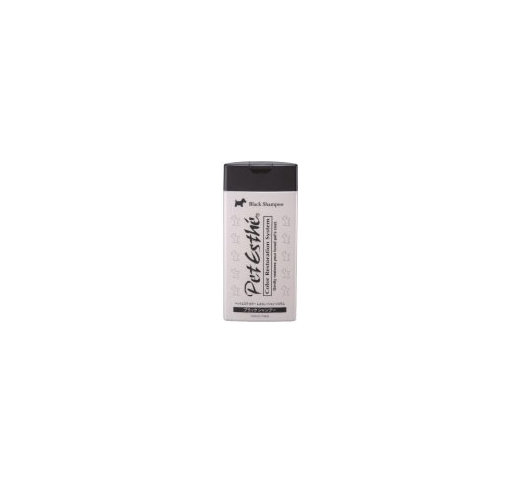 PetEsthe Color Restoration System Black Shampoo 400ml