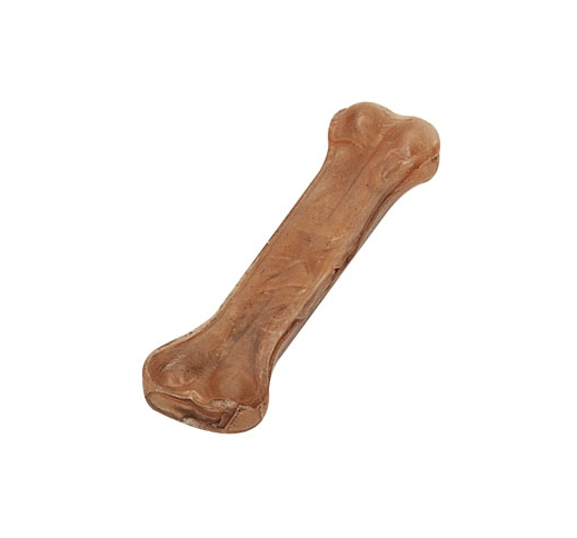 Rawhide Bone 21cm 150-160g