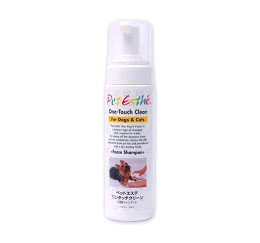 PetEshte Dry Shampoo 180ml