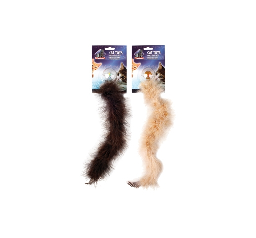 Cat Toy Shaky Boa 4,5x40cm