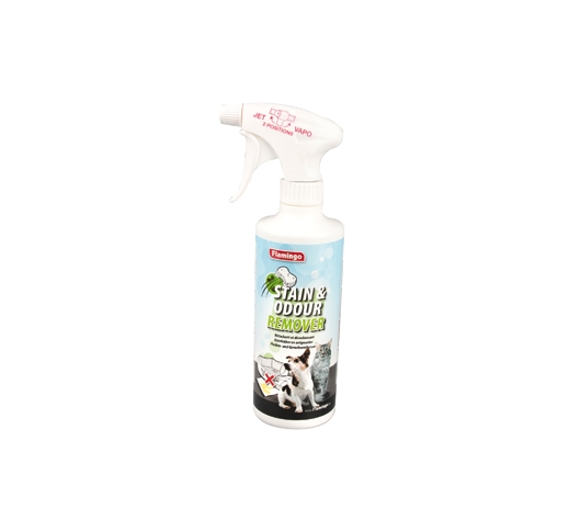 Stain and Odor Remover 500ml