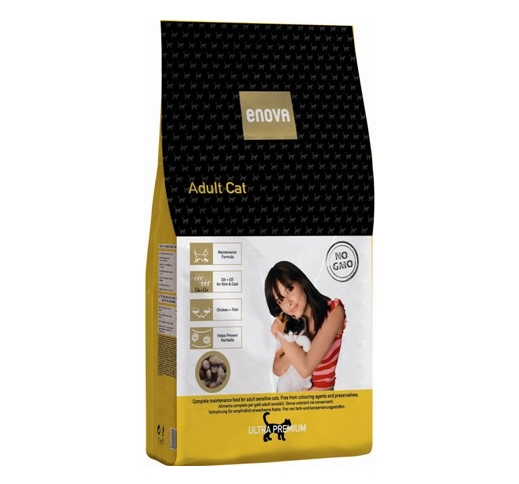 Enova Adult Cat 1,5kg