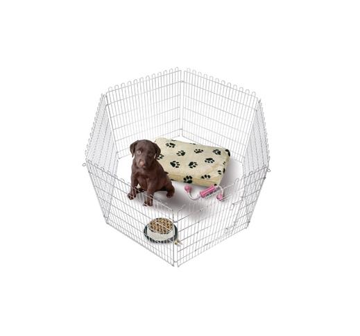 Puppy Cage L 160x100cm