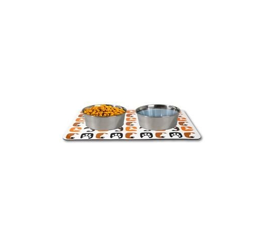 Bowls with Magnetic Board 2pcs 16cm