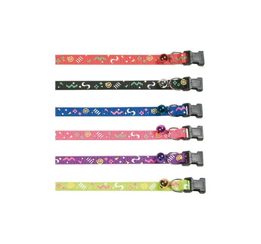 Cat Collar Party 25-35cm